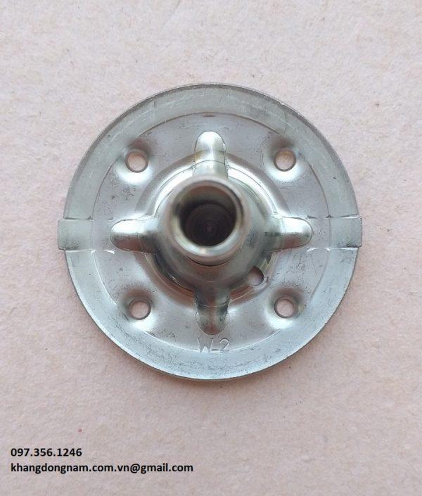 Đĩa kẹp grating Hilti X-FCM-R 35/40 #247182 3