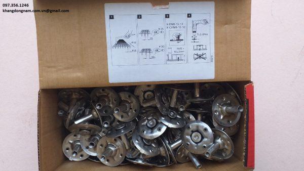 Đĩa kẹp grating Hilti X-FCM-R 35/40 #247182 4