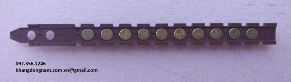 Đạn Mồi Hilti X-BT Cartridge 6.8/11 M Brown #377204 (7)