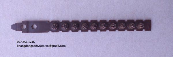 Đạn Mồi Hilti X-BT Cartridge 6.8/11 M Brown #377204 (6)