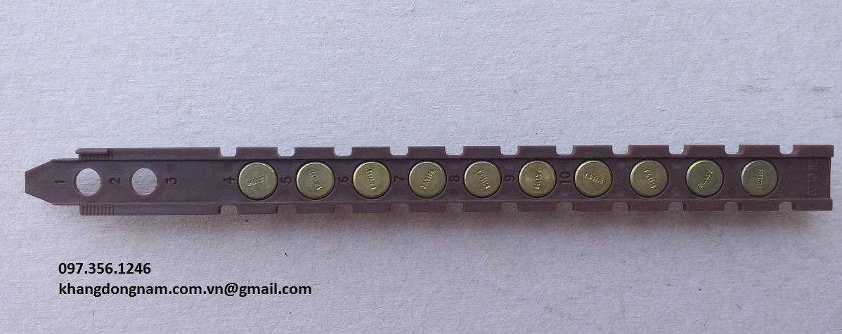 Đạn Mồi Hilti X-BT Cartridge 6.8-11 M Brown 412689 e3