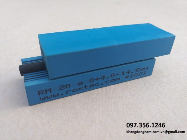 Cửa Sổ Luồn Cáp Roxtec RM 20