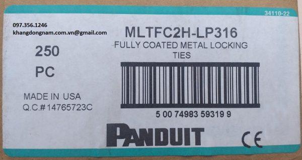Dây Rút Panduit MLTFC2H-LP316 7.9x201mm Inox316 (5)