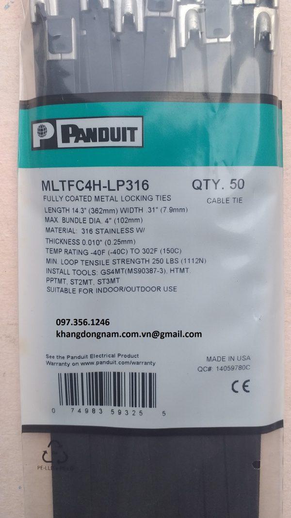 Dây Rút Panduit MLTFC4H-LP316 7.9x362mm Inox316 (3)