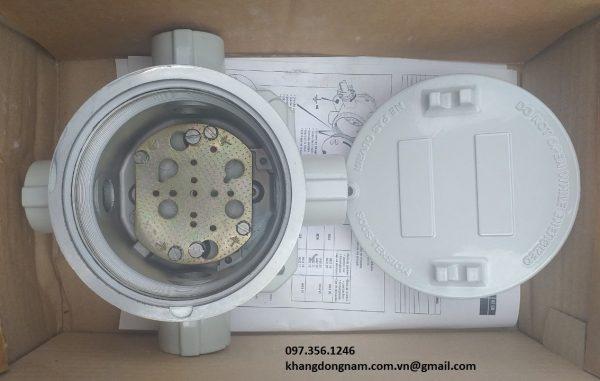 Hộp junction box ATX JBDR45G chống cháy nổ Inox (12)