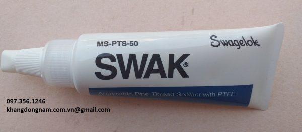 Keo Swak MS-PTS-50 Swagelok s