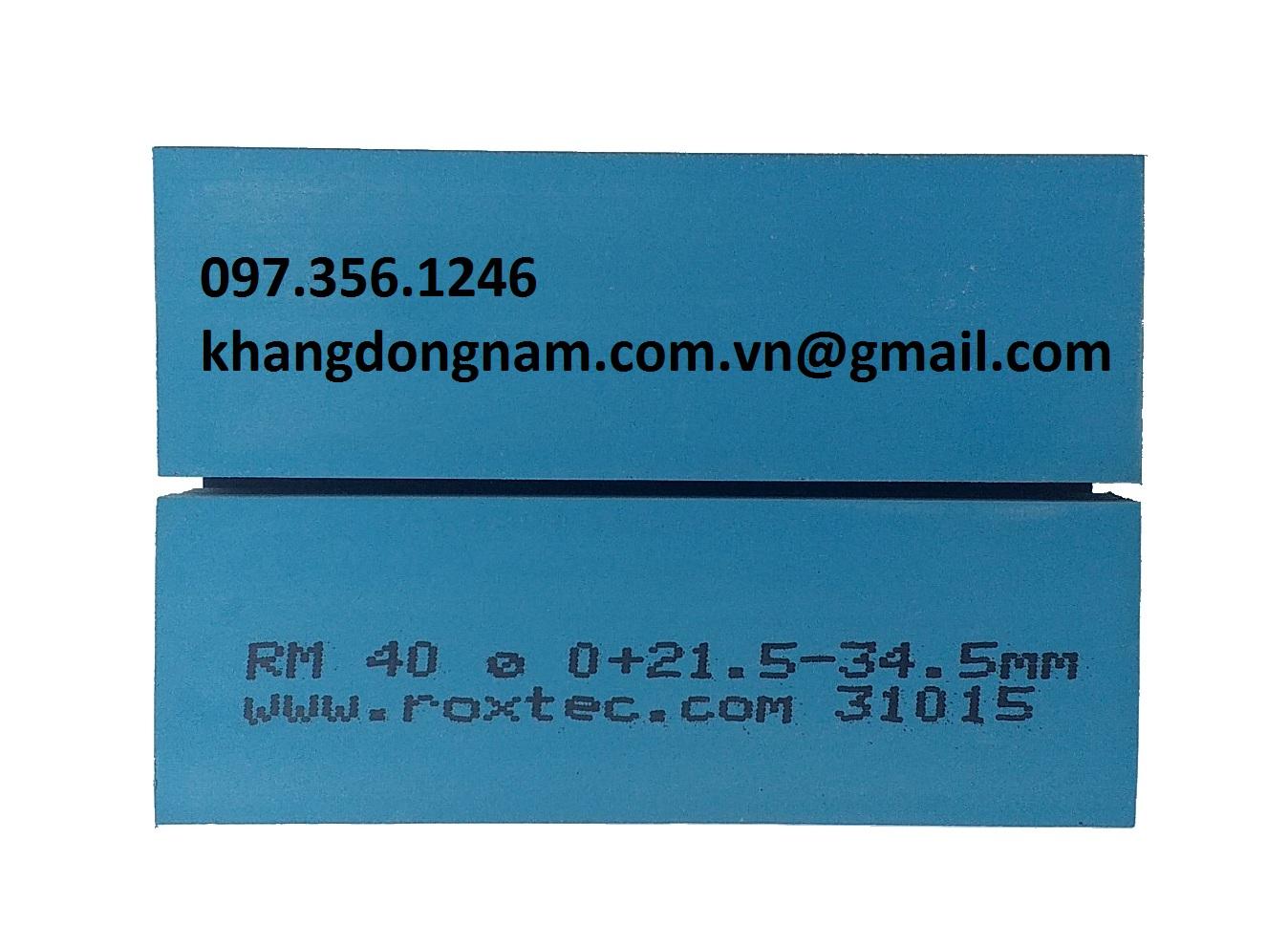 Cửa Sổ Luồn Cáp Roxtec RM 40 (5)