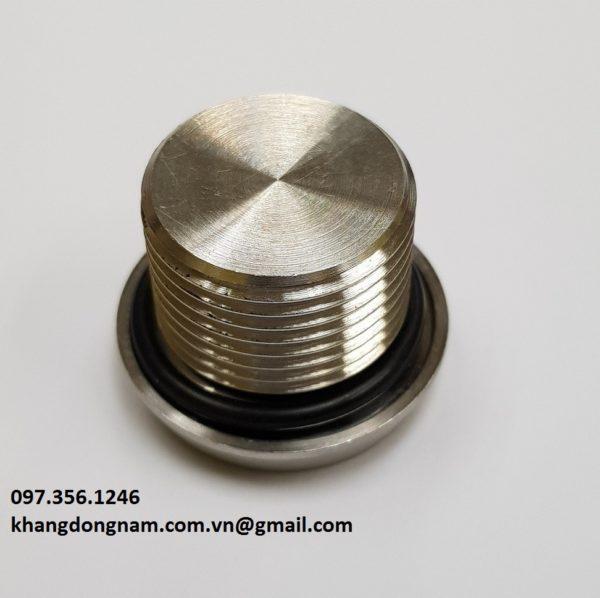 Nút bịt chống cháy nổ Hawke 487 M