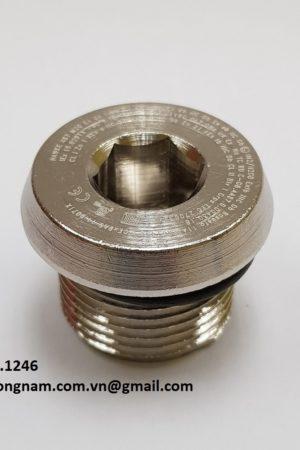 Nút bịt chống cháy nổ Hawke 487 M20