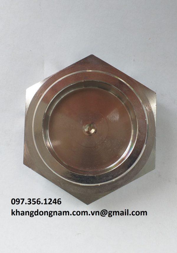 Nút bịt chống cháy nổ OSCG OSSP-63 (2)