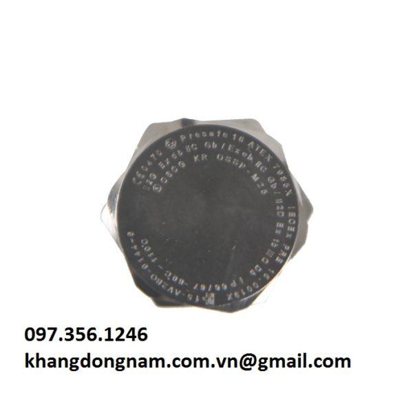 Nút bịt chống cháy nổ OSCG OSSP-H M25 (1)