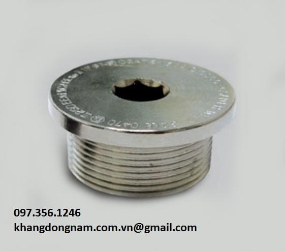 Nút bịt chống cháy nổ OSCG OSSP-R M25 (1)