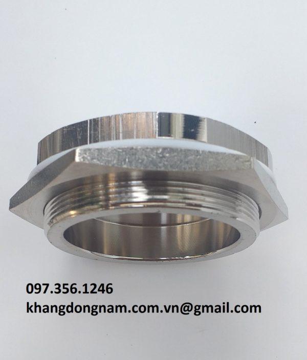 Nút bịt chống cháy nổ OSCG WEID - 63 (3)