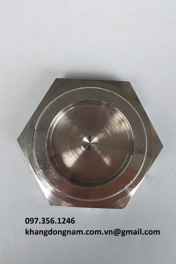 Nút bịt chống cháy nổ OSCG WEID - 75 (3)