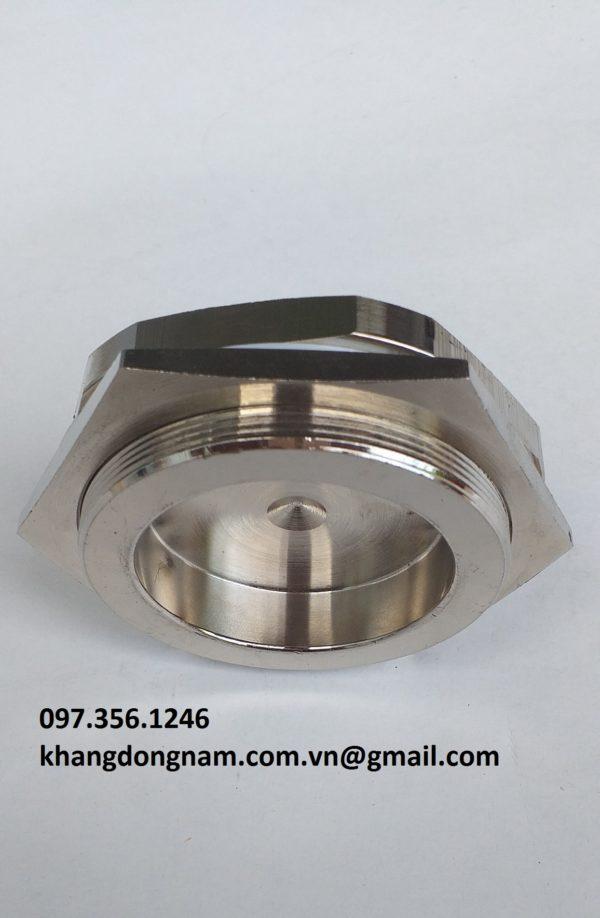 Nút bịt chống cháy nổ OSCG WEID - 75 (6)