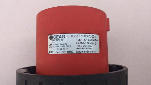Phích cắm chống cháy nổ CEAG GHG5157506R0001 (2)