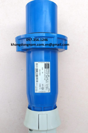 Phích cắm chống cháy nổ STAHL 8579/12-409 (1)