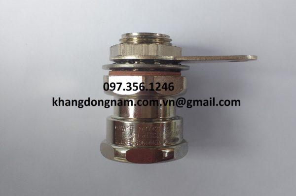 Ốc Siết Cáp Hawke 501/421 A M20 Cable Gland (1)