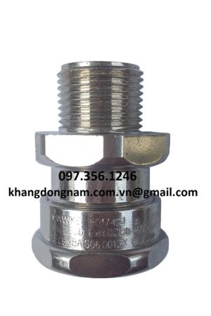 Ốc Siết Cáp Hawke 501/421 A M20 Cable Gland (3)