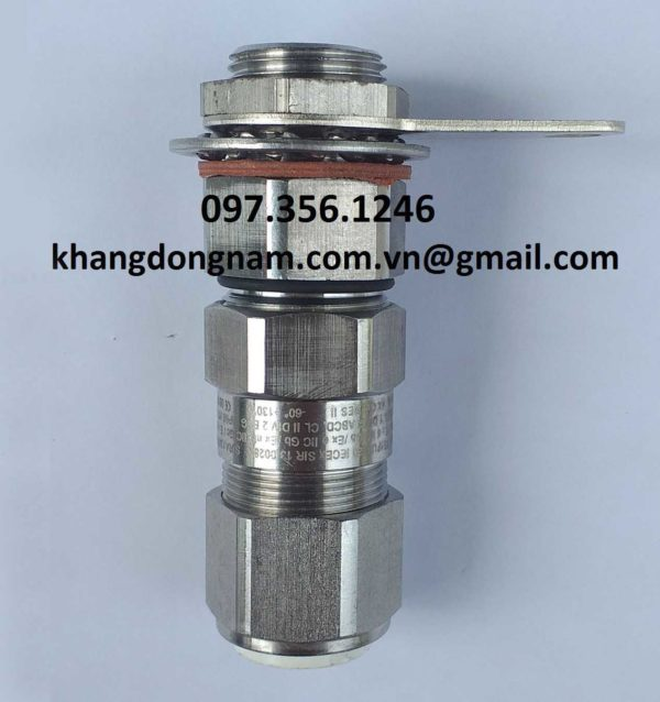 Ốc siết cáp CMP 20S TE1FU M20 (3)