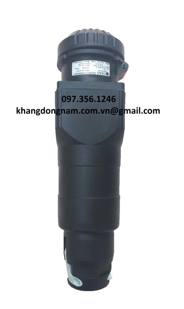 Ổ cắm chống cháy nổ CEAG GHG5123406R0001 (1)