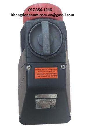 Ổ cắm chống cháy nổ STAHL 8571/11-406 (1)