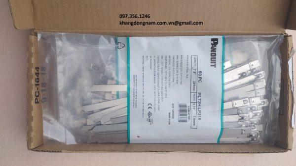 Dây Rút Panduit MLT2H-LP316 7.9x201mm Inox316 (5)