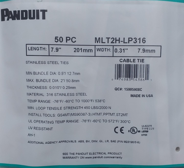 Dây Rút Panduit MLT2H-LP316 Inox316 (9)