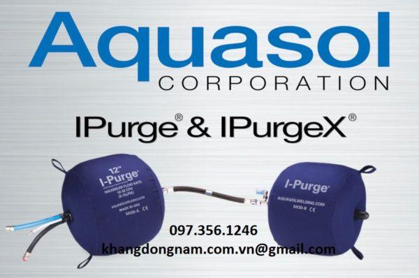 Hệ Thống Túi Phồng I-Purge Aquasol (2)