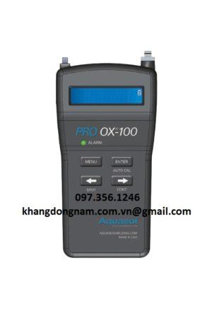 Máy Đo Lượng Oxy PRO OX-100 Aquasol (1)