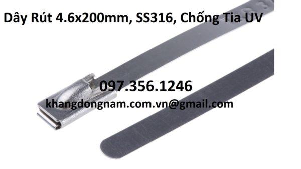 Dây Rút Inox SS316 Chống Tia UV (3)