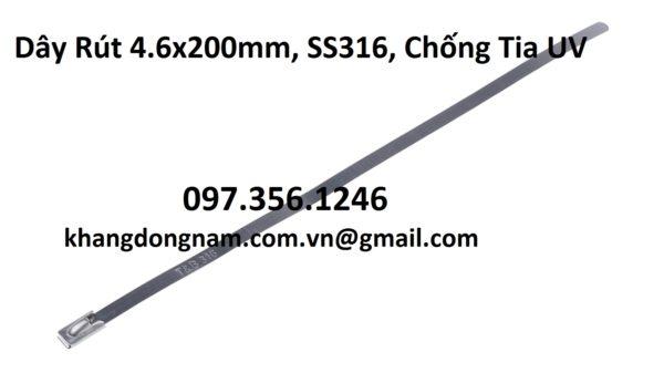 Dây Rút Inox SS316 Chống Tia UV (4)