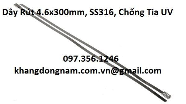Dây Rút Inox SS316 Chống Tia UV (6)