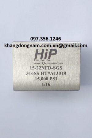 Đầu Nối Elbow HIP 15K Psi Female NPT (1)