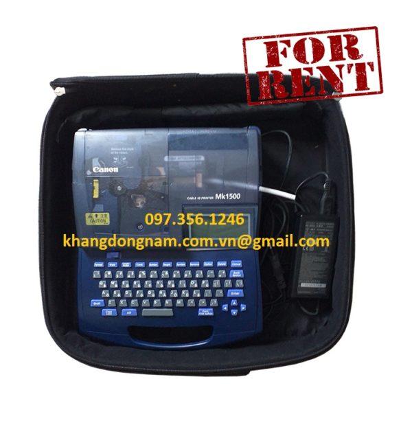 Cho Thuê Máy In Tagcore Canon MK1500 (4)