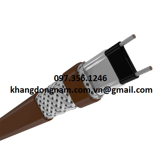 Dây Raychem QTVR Heat Tracing Cable (3)