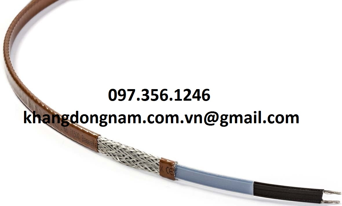 Dây Raychem QTVR Heat Tracing Cable (6)