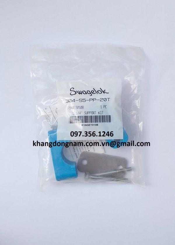 Kẹp Ống Swagelok Inox SS304 Và SS316 (1)