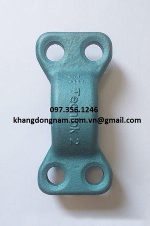 Kẹp Ống Vector Techlok Clamp AISI 4140 (1)