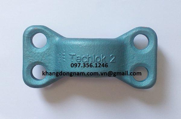 Kẹp Ống Vector Techlok Clamp AISI 4140 (2)