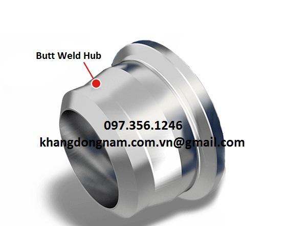 Phụ Kiện Vector Techlok Butt Weld và Blind Hub (5)