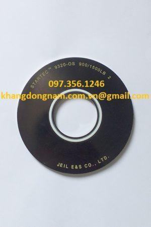 Vòng Đệm Cách Điện Gasket Insulation Kits (1)