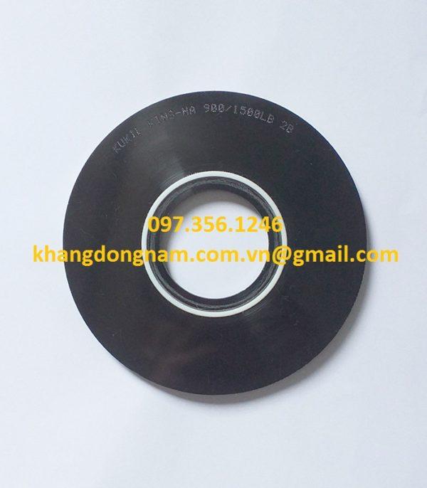 Vòng Đệm Cách Điện Gasket Insulation Kits (2)