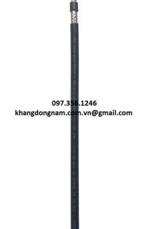 Cáp Đồng Trục RS PRO 665-5845 Black URM67 (1)