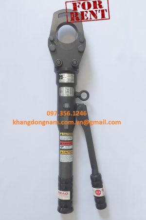 Cho Thuê Kìm Cắt Cáp Thủy Lực S-55A Huskie Tools (1)
