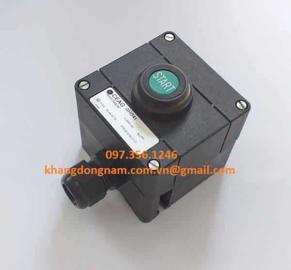 Nút Khởi Động Và Nút Dừng Khẩn Cấp CEAG GHG41 (6)