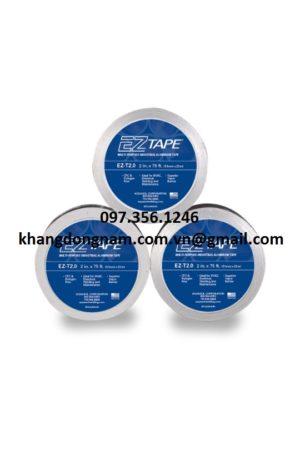 Băng Keo Nhôm EZ Tape Aquasol (1)