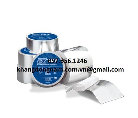 Băng Keo Nhôm EZ Tape Aquasol (2)