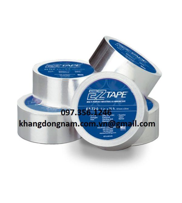 Băng Keo Nhôm EZ Tape Aquasol (3)