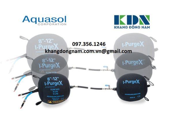 Hệ Thống Túi Khí I-Purge X Aquasol (2)